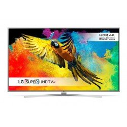 "LG 49"" TV - LG 49UH770V - 49"" HDR 4K ULTRA HD LED Smart TV webOS 3.0 WiFi"