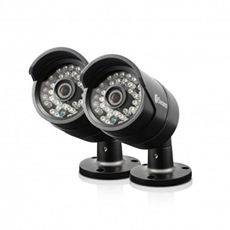 Swann Pro-A850 720p HD Indoor/Outdoor Night Vision Bullet Cam