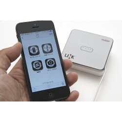Imation Link Power Drive 3000mAh Power + 32GB Memory For iPhone 5,6,7, iPad