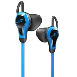 SMS Audio Bio Sport Water Resistant Smart Earbuds With Heart Monitor - RRP £125