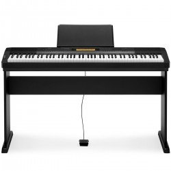 Casio CDP-230R Digital Piano, 88 Weighted Keys Inc Stand, New Boxed FREE UPS