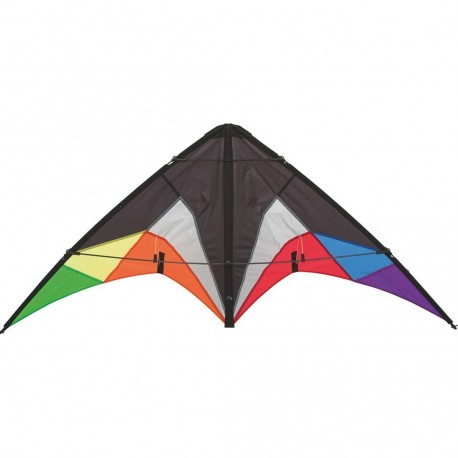 120cm High Power 2 Line Delta Stunt Kite