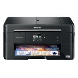 Brother MFC-J5320DW Business Smart Inkjet Printer, All-In-One Wifi Smart Printer