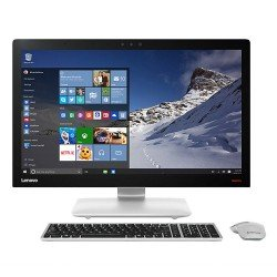 "Lenovo Ideacentre 910 All-in-One Desktop PC, Intel Core i5, 8GB RAM, 1TB, NVIDIA GT 940A, 27"" Full HD"