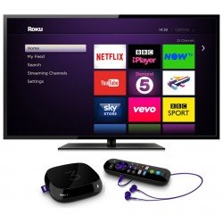 Roku 3 Media Streamer 4200EU
