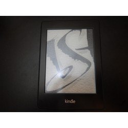 "Kindle Paperwhite (EY21) WiFi + 3G - 6"" eBook Reader With Backlight - Ad-Free"