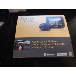 Parrot MKi9200 Bluetooth Handsfree Phone & Music Kit With Voice Recognition