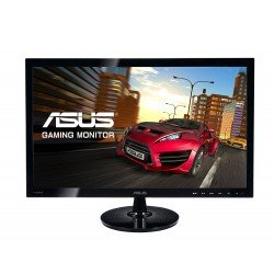 "ASUS VS248HR 24"" FULL HD 1ms GAMING SPEC. MONITOR D-SUB/HDMI/DVI"