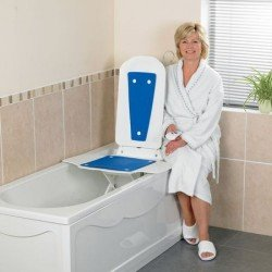Patterson Medical Bathmaster Deltis Bath Lift
