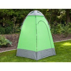 Skandika Duschzelt - Shower Tent - Green - RRP £65