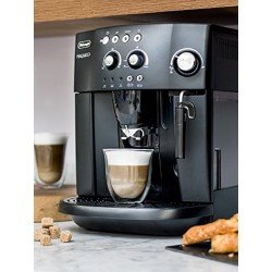 DeLonghi Magnifica ESAM4000.B Bean to Cup Espresso Cappuccino Coffee Machine