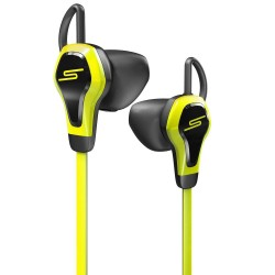SMS Audio Bio Sport Water Resistant Smart Earbuds With Heart Monitor - RRP 125