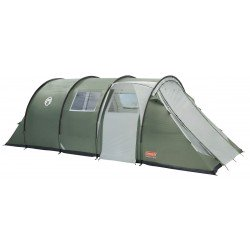 Coleman Coastline™ 6 DeLuxe 3 Sleep Pods 6.7 M2 Living Area RRP £449