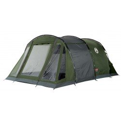 Coleman Galileo 5 Person Tent, 2 Sleep Pods + Living Area - RRP £299