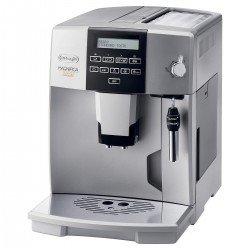 De'Longhi Magnifica ESAM04.350.S Cappuccino One Touch Milk Solution Bean To Cup Machine
