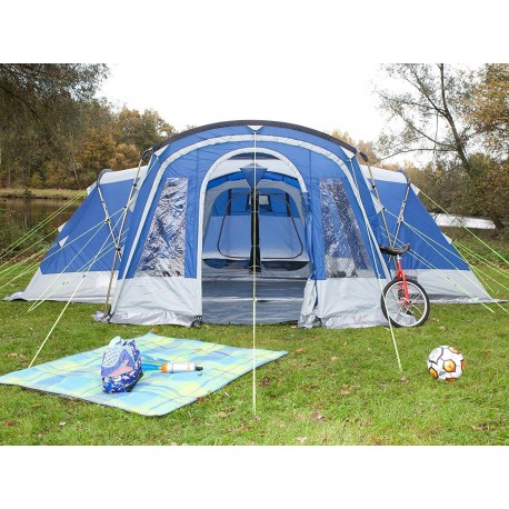 Skandika Nimbus 8 person, 4 Sleep Pods Tent RRP £589