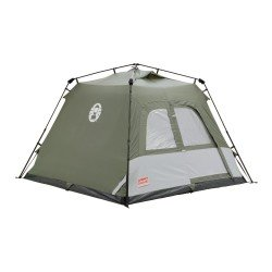 Coleman Instant Tent Tourer 4 - 1 Min. Fast Pitch 4 Person Tent - RRP £189