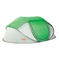 Coleman FastPitch Galiano 4 Person Pop Up Tent - RRP £109.99