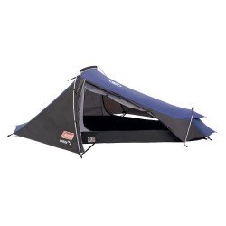 Coleman Cobra 2 Lightweight Backpacking Tent - 2 Person, Blue