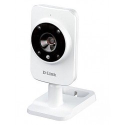 D-Link DCS-935L Wireless Day/Night Cloud IP Home Camera UK/EU Model