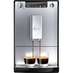 Melitta E950-103 Caffeo Solo Fully Automatic Bean-To-Cup with Pre-Brew Function - RRP £399