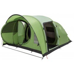 Coleman FastPitch Air Valdes 4 Person Easy-Up Inflatable Tent - RRP £650