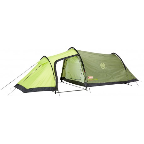 Coleman Caucasus 3 Person Lightweight Backpacking Tent - RRP £190
