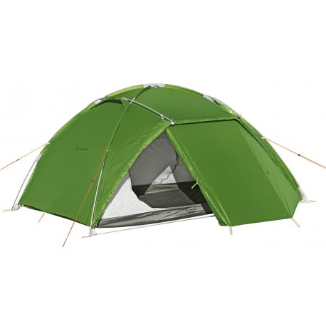 Vaude Space L 3P 3 Person 3 Season Ultimate Backpackers Tent RRP £345