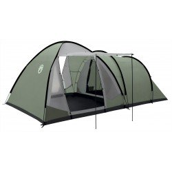Coleman Waterfall 5 Deluxe - Green - RRP £249