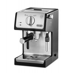 Delonghi Ecp35.31 Traditional Italian Pump Espresso Coffee Machine, Silver - RRP £179