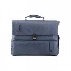 Piquadro CA4179P15S - Briefcase 2 Closure iPad & Notebook RRP £400