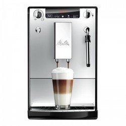 Melitta E953-102 Caffeo Solo Fully Automatic Bean-To-Cup with Pre-Brew Function - RRP £399