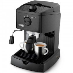 Delonghi EC146.B, 15 Bar Pump Espresso/Cappuccino Machine - RRP £160