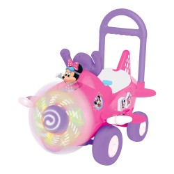 Disney® Minnie Mouse Plane Ride-On Toy 6 - 36 Mths