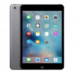 """Apple iPad 2 A1395 Wi-Fi 64GB 9.7"""" Front & Rear Camera - Space Gray - 90 Day WTY"""